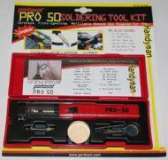 Portasol 50 Soldering Kit